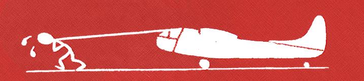 [Gliderborne] Restauration planeur WACO CG-4A Logo_hzr