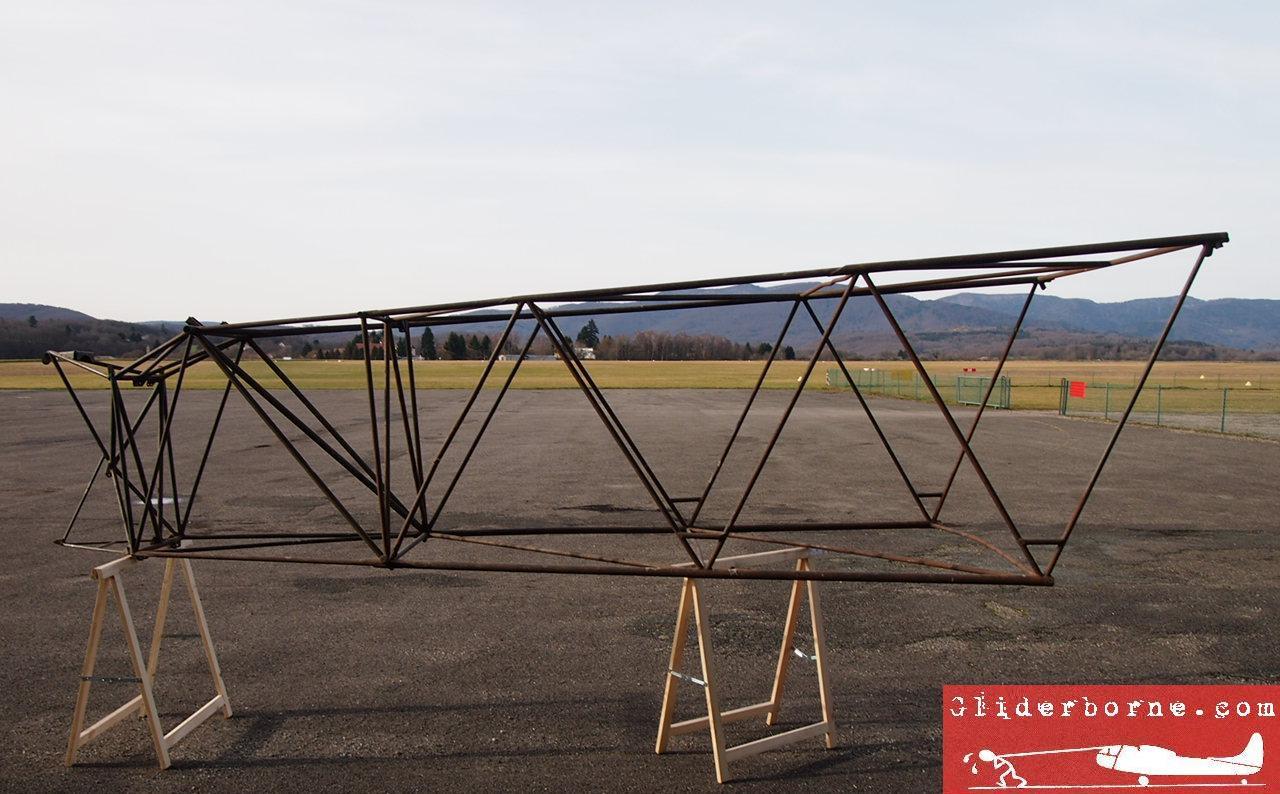 [Gliderborne] Restauration planeur WACO CG-4A P3219020