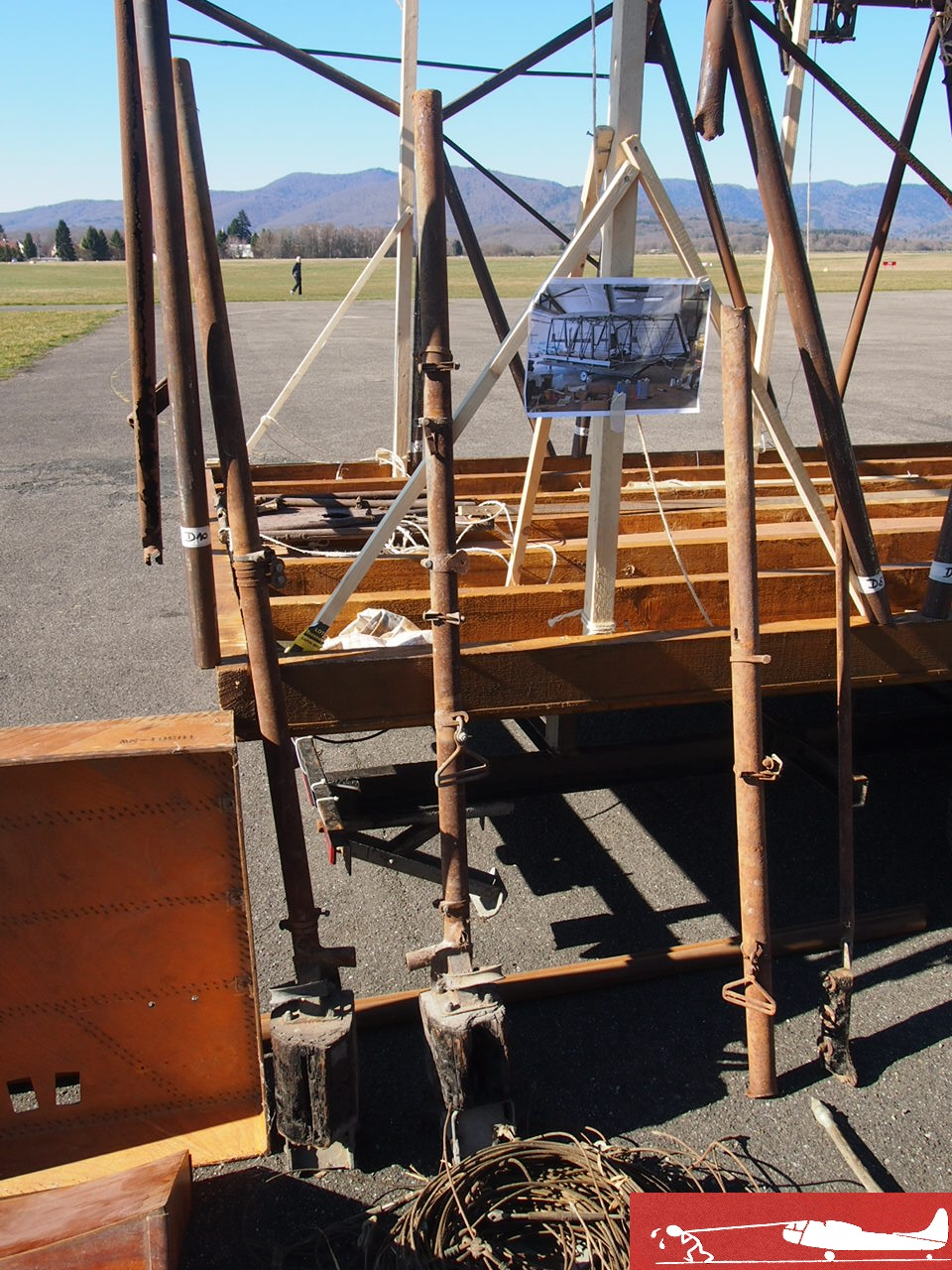 [Gliderborne] Restauration planeur WACO CG-4A P4179761